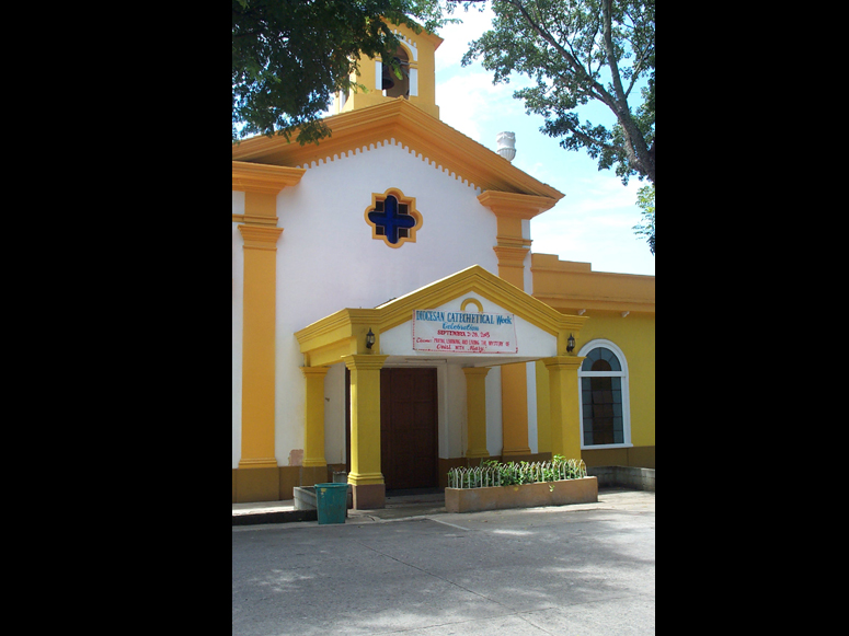 Catholic Church Philippines 2003
