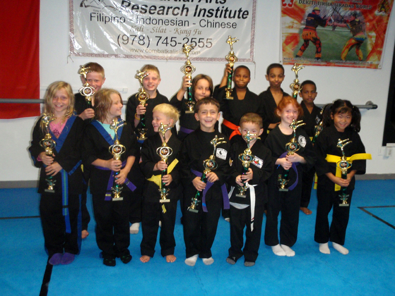 Kids Tournament 2011